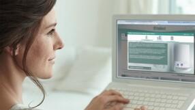 Подбор оборудования Vaillant онлайн - газовые котлы, тепловые насосы, солнечные коллекторы